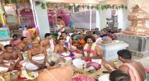 Daniel balaji constructs new amman temple