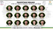 Junaid khan opposes for elimination from wc squad