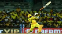 Dhonis bat flies on air of bumra