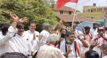 admk-candidate-election-canvas-with-dance