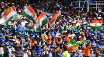 Jimmy neesham requests Indian fans