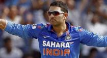yuvraj supports for dhoni to be in world cup