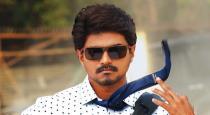 Vijay salt and pepper style goes viral