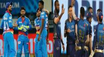 delhi capitals team first place in ipl rank