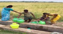 6 members dead in Karnataka who drink water