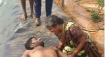 newly-married-man-drowned-into-the-water-and-died