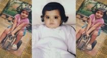 Actress Deepika padukone childhood photos