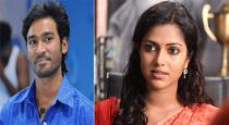 Danush is not the reason for amala paul divorce
