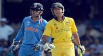 Icc tweets dhoni and ricky ponting are all time best leaders