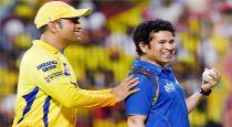 The reason behind dhoni came for csk