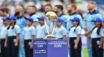 2023 worldcup held in India