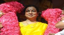 premalatha vijayakanth talk about election