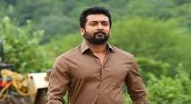 Surya new movie shooting spot photos viral