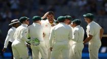 Aus need only 3 wickets to win