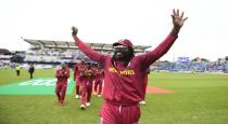 Chris Gayle new records in odi