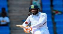 India all out for 297 in first innings