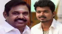 actor vijay will meet edapadi palanisami