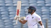 Virat kohli crossed don bradman record as captain