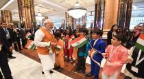 Modi releases thirukural in thailand