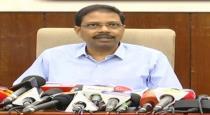 tamilnadu - soolur - admk mla death- election commitionar