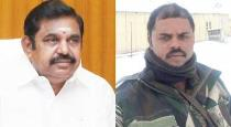 tamilnadu-cheif-minister-announced-relief-fund-to-army