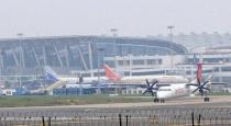 Mystery bag unheard of at Chennai airport