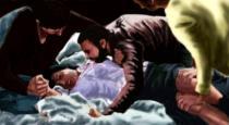 sisters got raped in tripura
