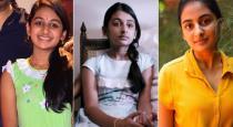Papanasam movie fame esther anil latest photos