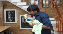 Vijay sethupathi names his fan child
