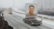 North Korea president mysterious health condition