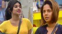 oviya tweet about bigboss ishwarya