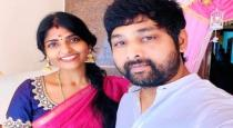 Cook with comali fame kani daughters photos