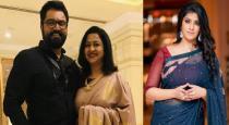 Varalakshmi sarathkumar talks ablut rasdhika