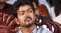 actor vijay gave money for strom relief fund