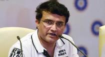 Ganguly blames on team selection for wi