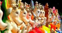 What are the things need to do on vinayagar chathurthi