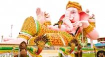 familiar faces wish ganesh chaturthi today