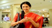 Actress gauthami helped cancer patients on world cancer day