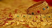 Latest gold rate in Chennai