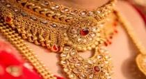 Chennai today gold rate and current updates