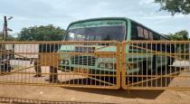 govt bus for 12