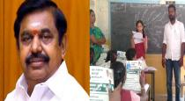 tamilnadu people appriciate edapadi palanichami