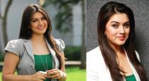 Actress hanshika fat to slim photos
