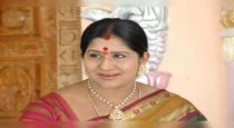actress kavitha husband dead due to corono