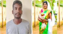 Husband killed wife for not cooking in home