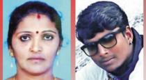 Girl strapped man over illegal relationship issue near Kotaikaanal