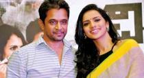 Actress shruthi harikaran fake drama about MeToo