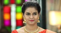 Serial actress chaitra reddy glamour photo viral