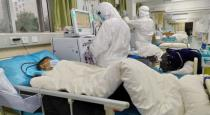 Italy government post video about coronovirus spreading