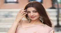 Kajal agarwal request to by indian product